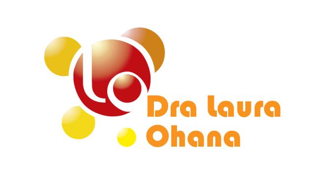 Logotipo - Laura Ohana